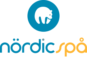 mb nordic spa logo